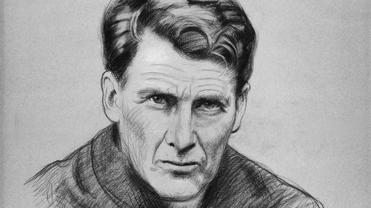 Fr John Sullivan SJ