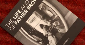 Book: Life and lens of Fr Browne