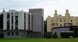 Manresa Spirituality Centre