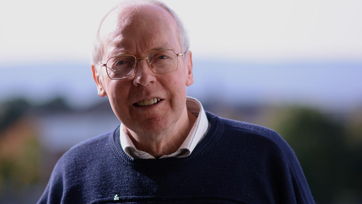 Michael Paul Gallagher - Jesuits Ireland