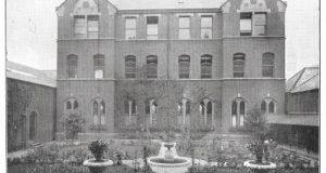 Belvedere House Archives Jesuits Ireland