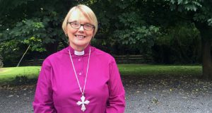 Bishop Pat Storey