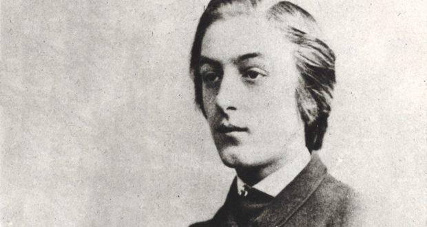 Gerard Manley Hopkins biography